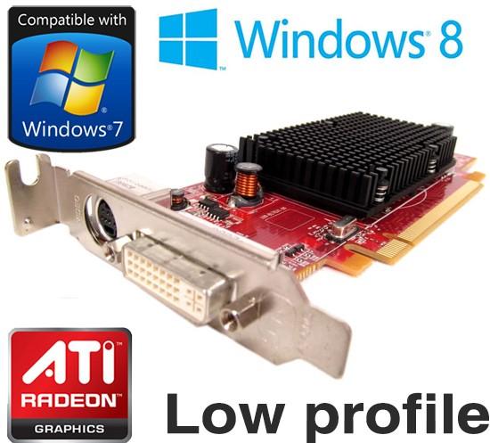 DRIVERS ATI HD2400 PRO 256MB