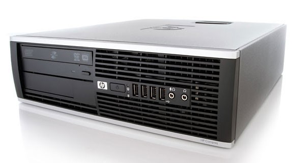 HP Elite 8200 SFF Core i3-2120 3 30GHz 4GB 1TB WiFi Windows 10 Professional  Desktop PC Computer