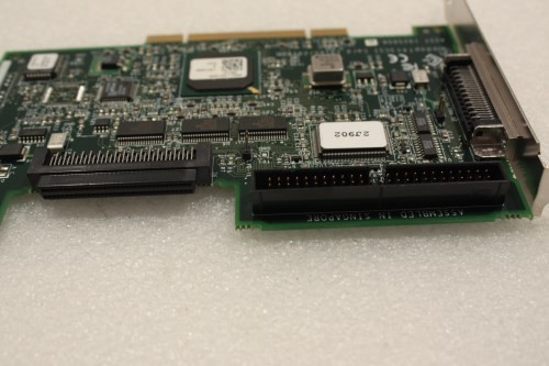 DRIVERS FOR 29160N ADAPTEC