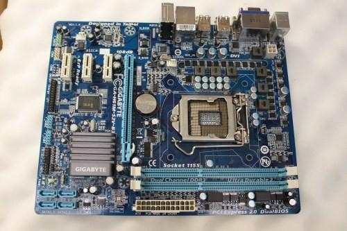 gigabyte ga-h61m-s2v-b3 drivers