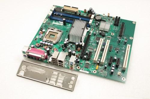 Intel DG965RY LGA775 Socket (BLKDG965RYCK) Motherboard
