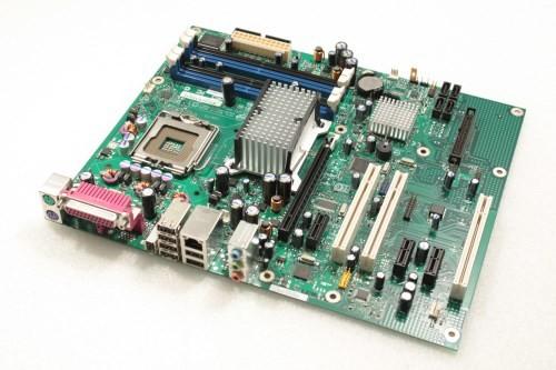 Intel Desktop Board DG965RY