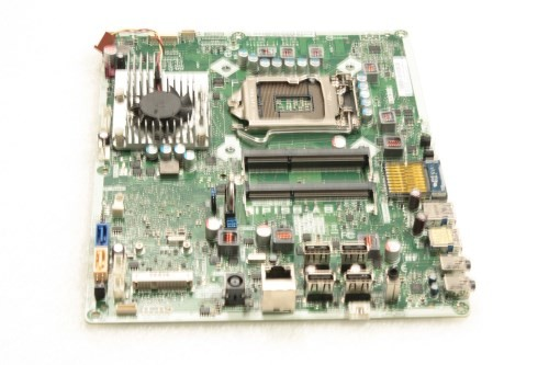 HP Pavilion 23 All In One PC Socket LGA1155 Motherboard IPISB-AB 696941-001
