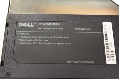 Dell Optiplex SX270 24X Slim CD-ROM Drive 5044D 5U491 6U204