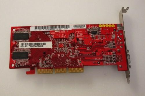 NVIDIA GeForce FX 5200 Video Card Driver
