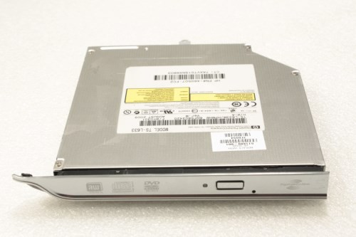 HP and Compaq Desktop PCs - TSST TS-HN DVDRW Drive May Scratch Discs