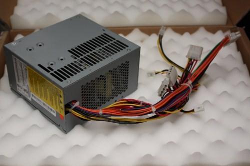 Bestec ATX-250-12Z REV.: D7R ATX 250W PSU Power Supply