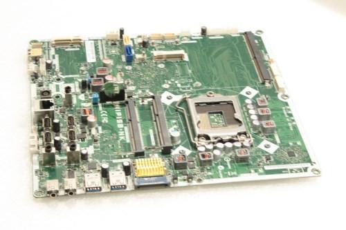 hp touchsmart 520 pc audio drivers