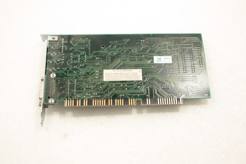 Media Magic 16 Bit Slot ISA Sound Card PCBISP16&2#20
