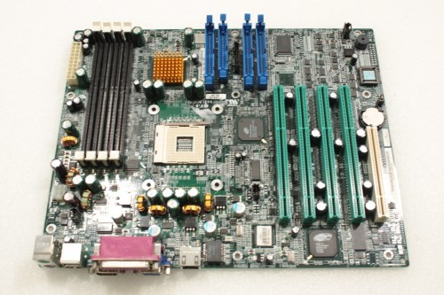 DELL POWEREDGE 600SC ETHERNET DRIVER PC