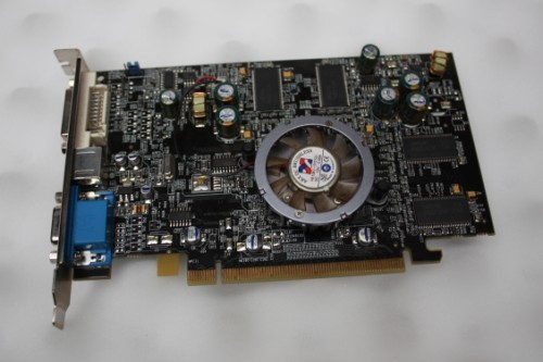 ATI 256MB RADEON X600 DRIVERS DOWNLOAD