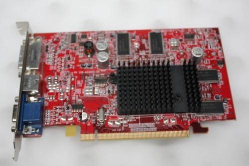 DELL ATI RADEON X600 XT DRIVER FOR PC