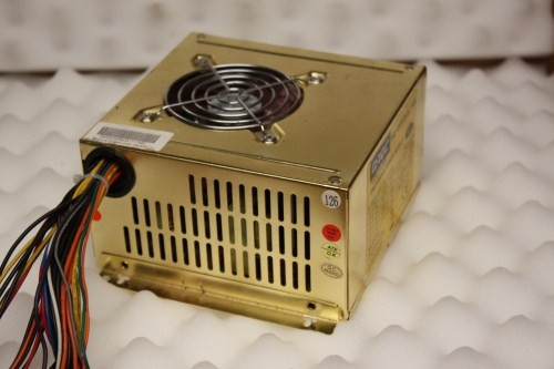 Q-Tec ST-450ATXP4 ATX 450W PSU Power Supply