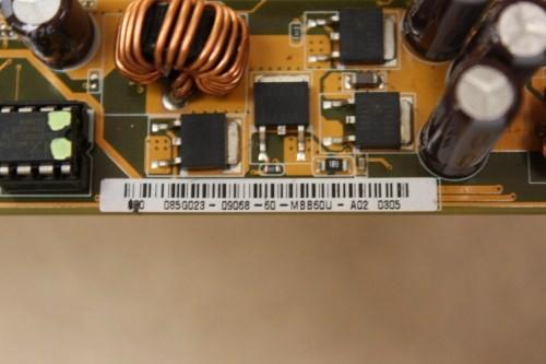 Asus P5GC-MX/GBL Motherboard Socket LGA775