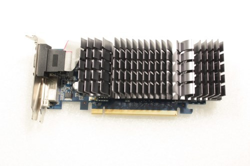 Card graphics nvidia driver 210 geforce asus