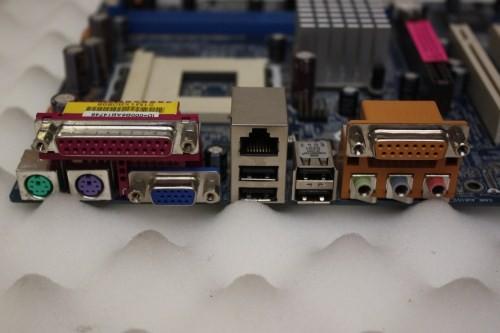 K7S41 USB TREIBER