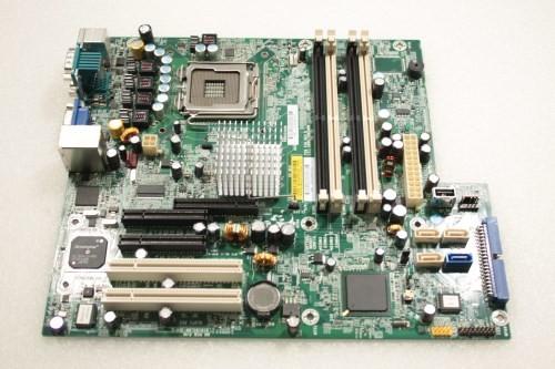 HP Proliant ML110 G4 Socket LGA775 PCI-E Motherboard 419028-001 416120-001