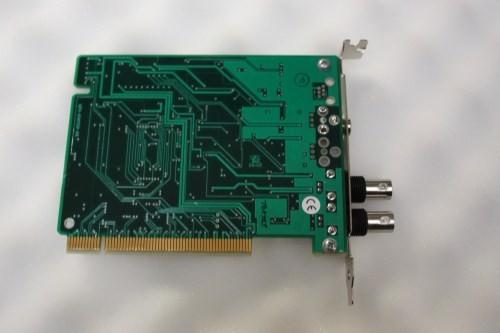 AEC Adrienne PCI-TC Time Code PCI Board Card