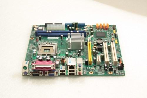 Lenovo G31t-lm Motherboard IBM M57e A57 Intel G31 LGA 775 MicroATX