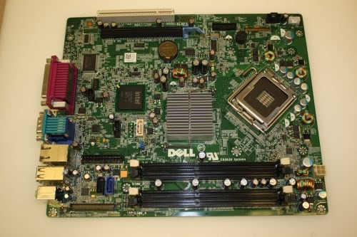 Port Dell Optiplex 780 Diagram Complete Wiring Diagrams