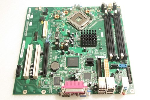 Dell Optiplex GX620 HH807 Motherboard Renewed