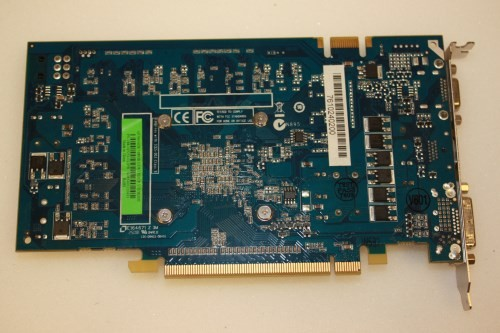 GF 9600GS 768MB DRIVER FOR PC