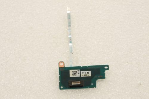 Toshiba Portege R500 Fingerprint Reader Board G5B002116000