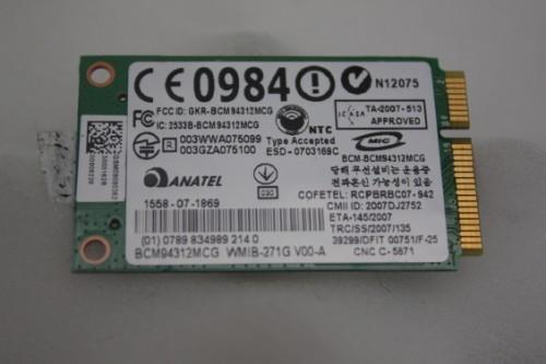 Lenovo IdeaPad S10-2 WiFi Wireless Card 60Y3220