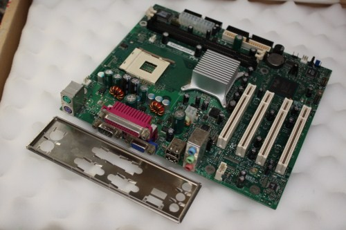 DRIVERS: D845GLLY MOTHERBOARD