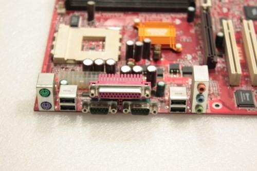 Msi kt3v ms-6712
