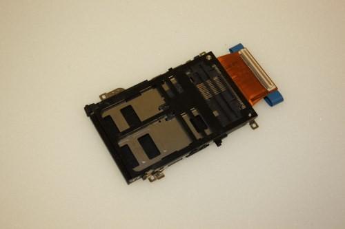 DELL LATITUDE D610 PCMCIA DRIVERS FOR MAC