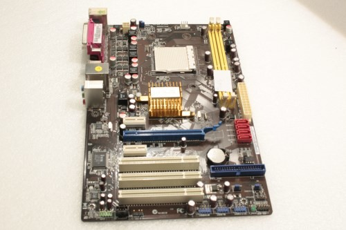 Asus M4N78 SE AMD Cool&Quiet Driver for Windows Mac