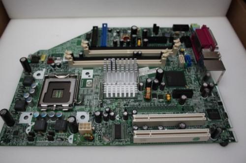 pilote audio hp compaq dc5100 sff