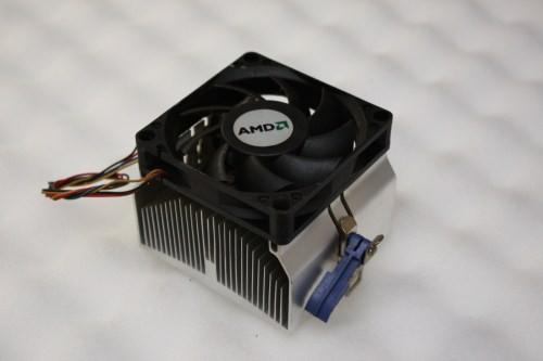 Amd 1a02gl400 Socket 754 939 Am2 4pin Cpu Heatsink Fan At