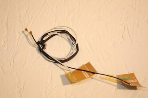 Acer Aspire One Zg5 Wifi Wireless Aerial Antenna Dq631503900