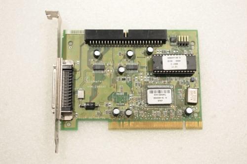 ADAPTEC AHA-2940AU PCI SCSI CONTROLLER DRIVERS DOWNLOAD (2019)