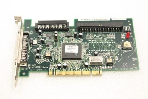 ADAPTEC AHA-2940AHA-2940W PCI SCSI CONTROLLER DRIVER FOR WINDOWS 10