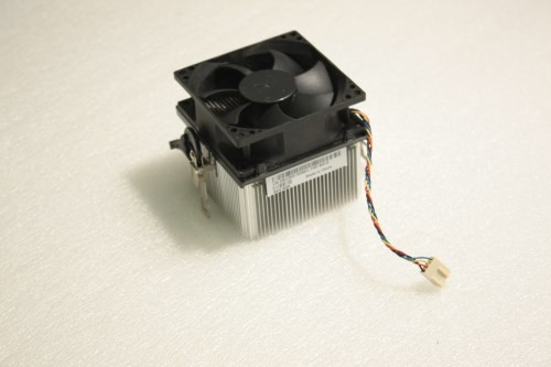 Dell Inspiron 531 Amd Cpu Heatsink Fan Ru305 0ru305