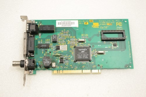 ETHERLINK XL PCI 3C900B COMBO DRIVERS PC