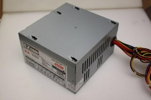 EZcool ATX-450 JSP ATX 450W PSU Power Supply