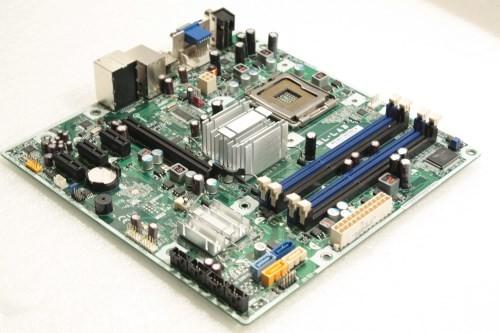 HP Pro 3010 MT IPIEL-LA3 Rev  1 02 microATX Socket 775 Motherboard  583365-001