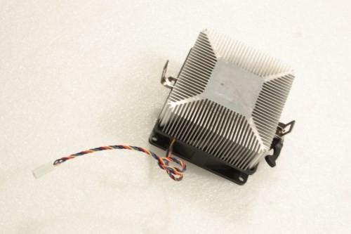 Hp Pavilion M9000 Cooler Master 4pin Pc Cpu Heatsink Fan