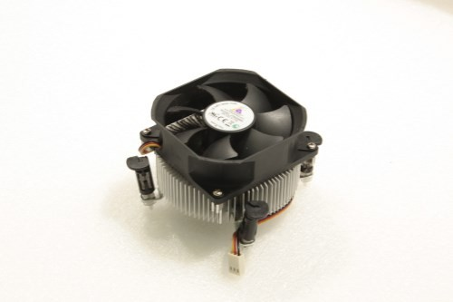 Heatsink: Socket 775 Heatsink