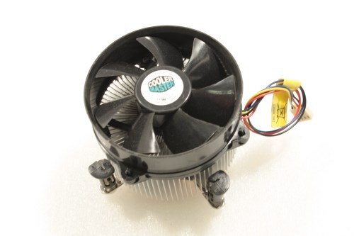Cooler Master A9225 22rb 4ap P1 4pin Cpu Cooling Fan