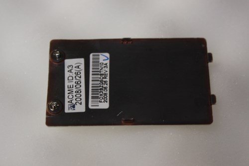 Acer Aspire One Zg5 Wifi Wireless Door Cover