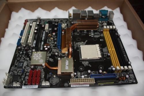 ASUS M2N32-SLI MOTHERBOARD DRIVER PC