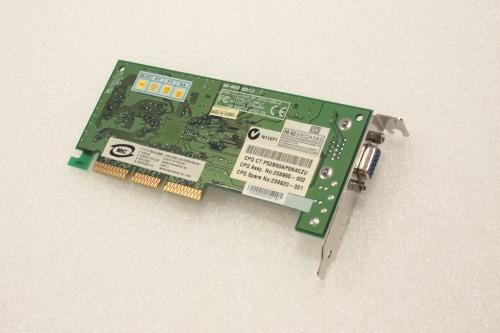 NVIDIA VGA GRAPHICS CARD 16MB Compaq 238955-001