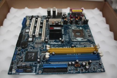 AMI Computers 775Twins 64 BIT