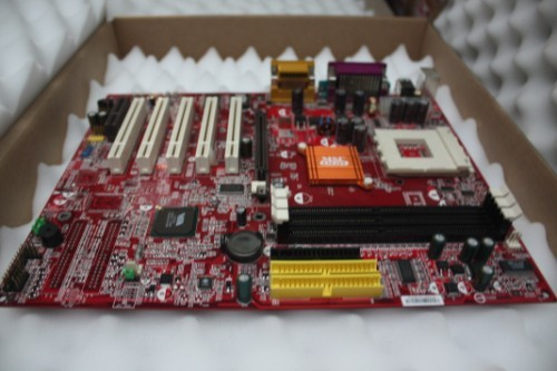 Msi kt3 ultra ms-6380e