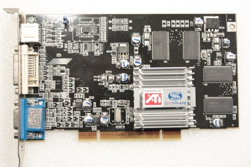 ATI RADEON7000 64M DRIVER WINDOWS